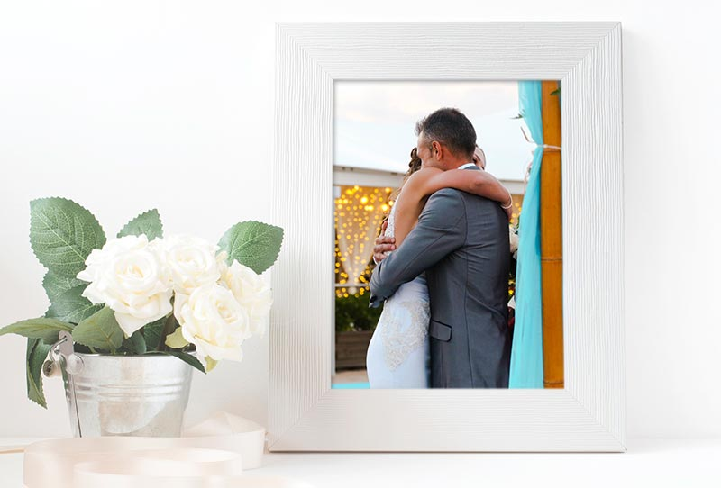fotógrafos bodas en calella