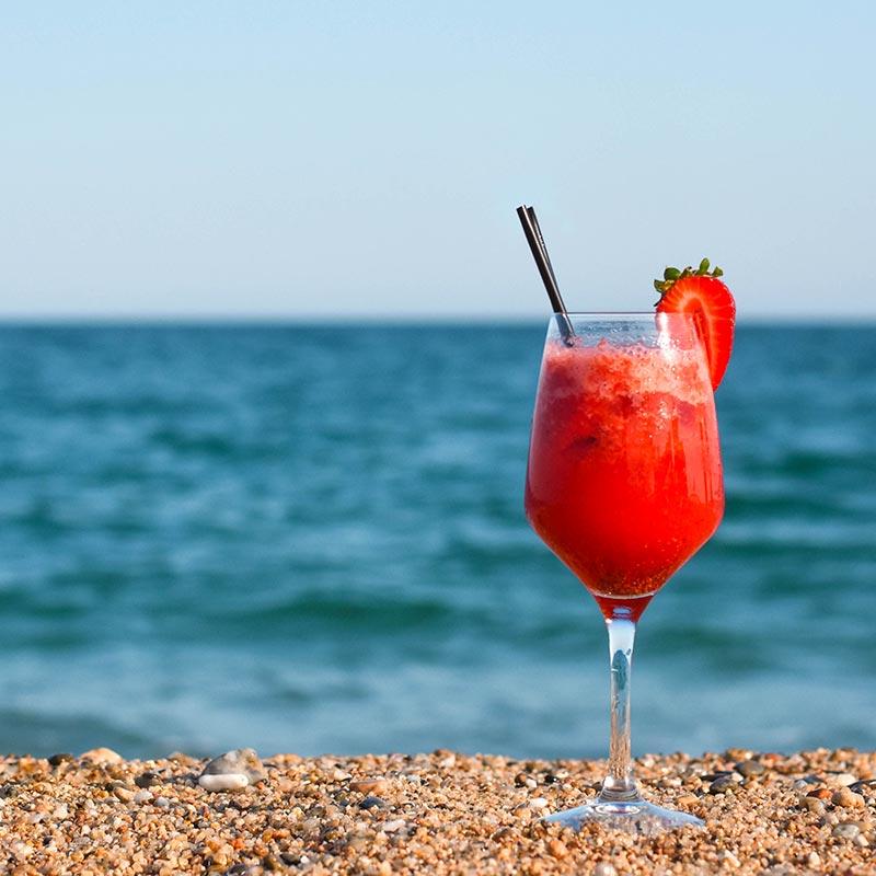 coctel-restaurant-platja-maresme